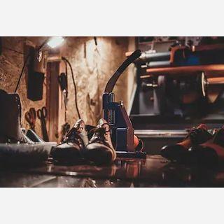 Shoes Making Machine