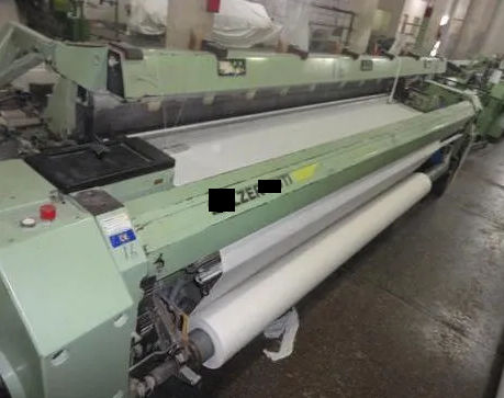 Used Suzler Projectile Machine