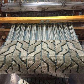 Carpet Making Machine