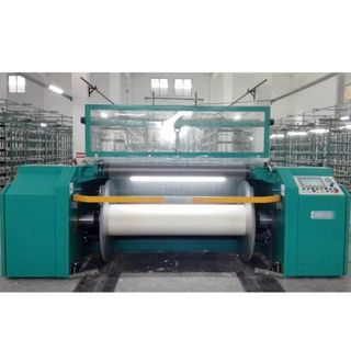 Second Hand Sectional Warping Machine