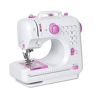 Used Flat Sewing Machine