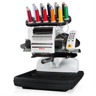 Bernina E 16 16 Needle Embroidery Machine