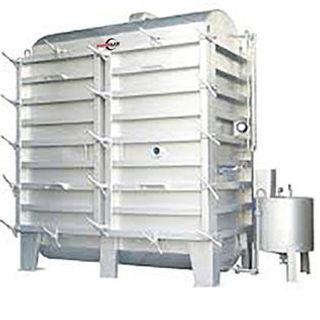 Cabinet Dyeing Machine