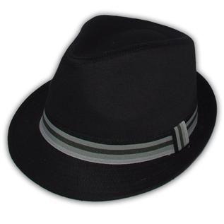 100% Acrylic Hats., Black, Brown etc.
