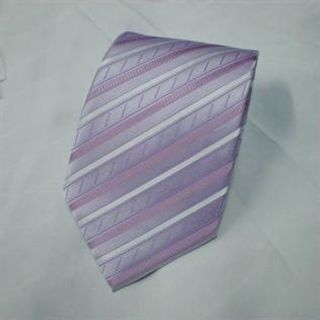 100% Polyester, 20% Cotton/80% Silk, 100% Silk, Multi color stripe