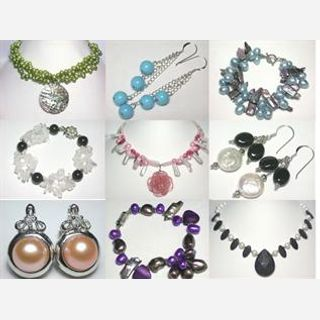 Silver Plated, Steel, Metal, Gold Plated, Coral, Silver, Golden, Multi colors etc...