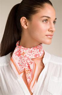 100% Silk, 100% Cotton, Multi Colors