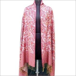 100% Wool, 100% Viscose, 100% Silk, Multi Colors