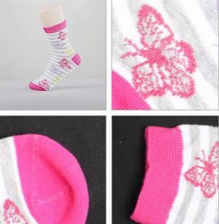 80%Cotton/18%Spandex/2%Elastic, Pink