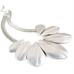 Silver, Silver