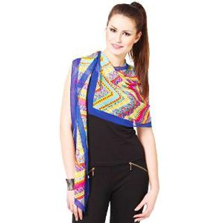 Silk, Wool, Red, Blue, Purple and multi colour