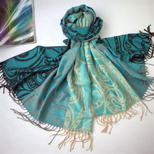 100% Cotton Voile Fabric, 100% Rayon, Blue, Black, Multiple colors