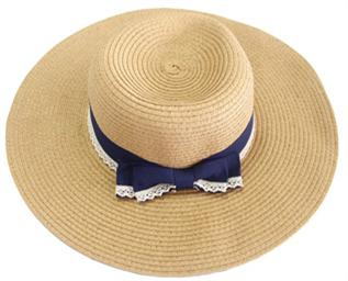 100% Paper, Women's Summer Hat 008