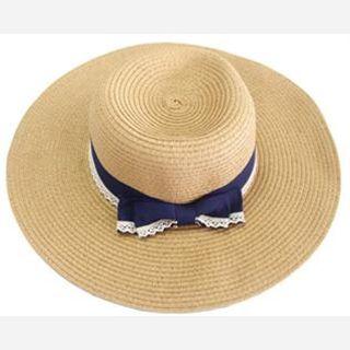 100% Paper, Women's Summer Hat 008