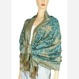 Silk, Cashmere, Pashmina, Red, Blue, Red, Pink and others
