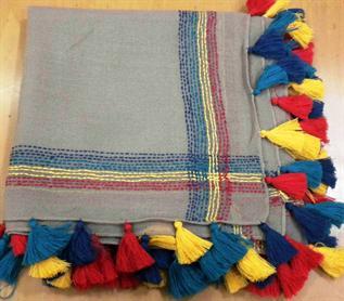 100% Wool, Tropicana