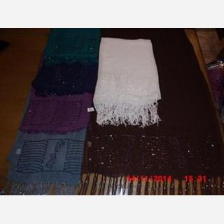 Silk Viscose, 100% Polyester, 100% Silk, Poly Georgette, Multi Colors