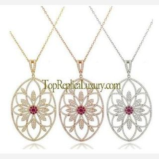 Stainless Steel, Alloy, Replica Diamonds, 925Silver, Gold, Rose Gold, Silver