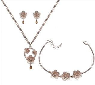 Alloy, Silver,  Gold