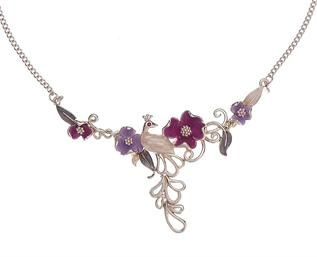 New Design Alloy Necklace Popular Necklace Jewelry