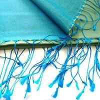 Silk, Cashmere, 70% Pashmina / 30% Wool, Pashmina Wool, Silk Pashmina, Viscose, Multi color