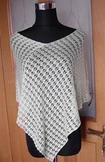 women printed shawl