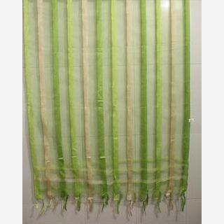 100% Silk, Green mix