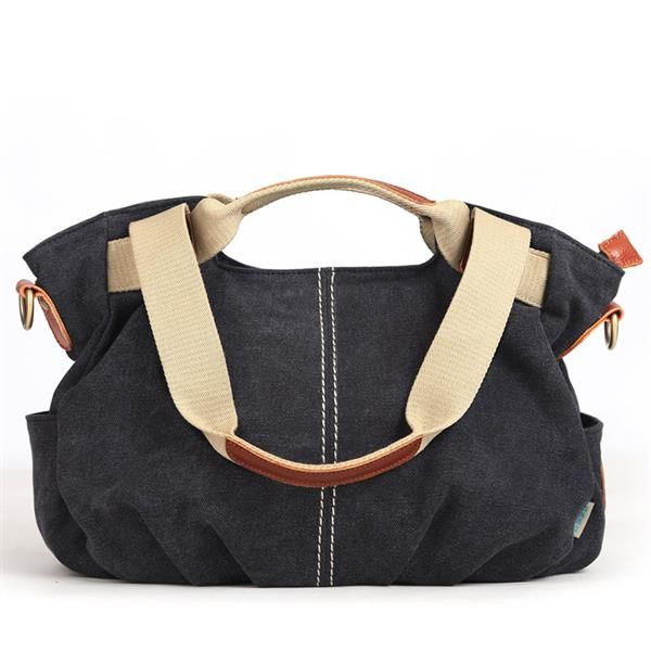Womens Canvas Handbags