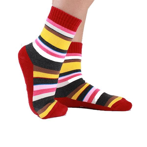 women cotton polypropylene socks