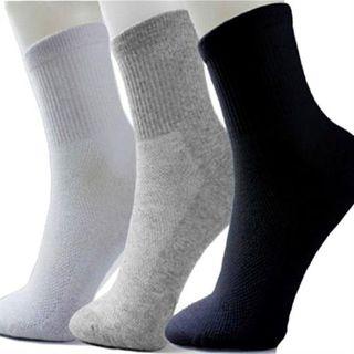 cotton sport socks