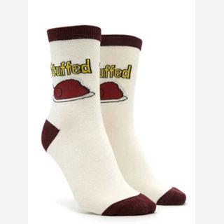 women crew socks
