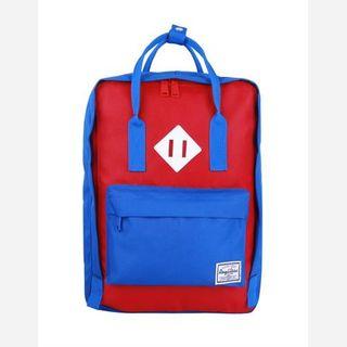 men backpack