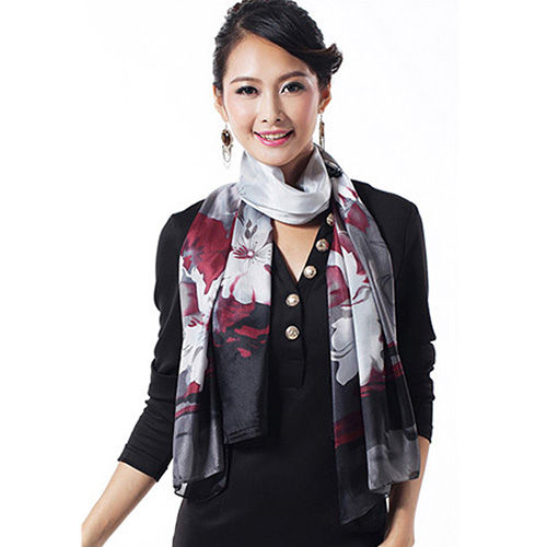 Silk Scarves for women