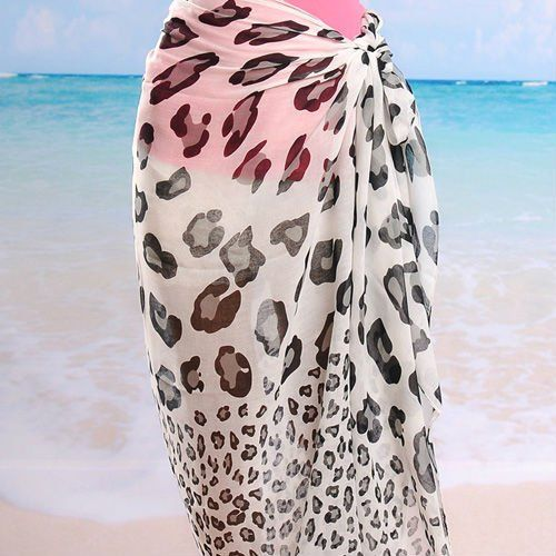 Ladies Silk Sarongs