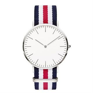Nylon Watch