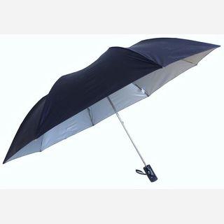 Ambassador Blue Umbrella