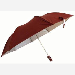 Ambassador Maroon Umbrella