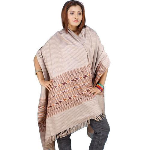 ladies pashmina shawl
