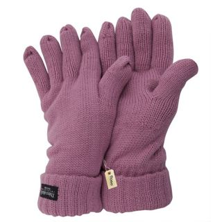 Ladies Cotton Knitted Gloves