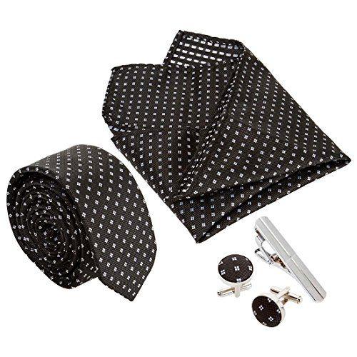Men's Necktie Set