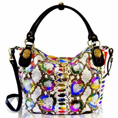 Hand bag : 100% Crystal, Beads, Rhinestones Buyers - Wholesale