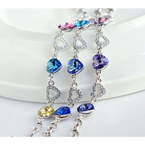 Cosmetic Jewellery.