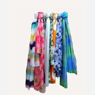 Scarves-Womens Accessory