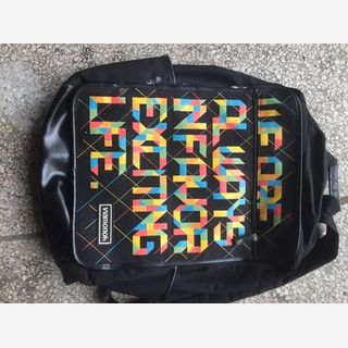 Backpack-Men's Accessory
