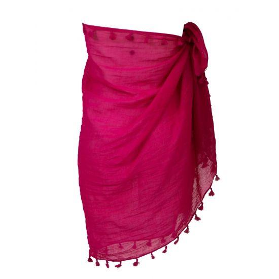 Handwoven Sarongs