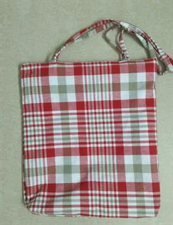 Cotton Water Proof Bag