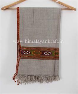 Pure Wool Shawl
