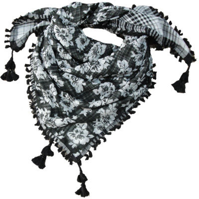 Ladies Stylish Scarves