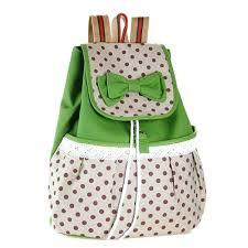 Ladies Fency Backpack