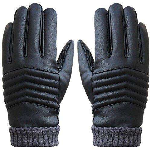 Men's Fashion Gloves